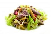 T4 Salade pimentée au bœuf